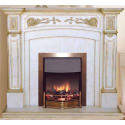 kamin-Real-flame-Stefano-white-gol-ochag-Danesbury