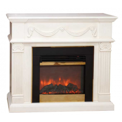 kamin-Real-flame-Delphy_white
