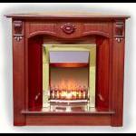 kamin-Real-flame-Corner