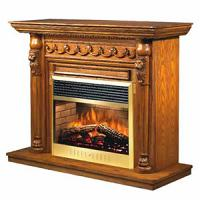 kamin-Real-flame-Lions-HeadDimplex-Symphony-30-NEW