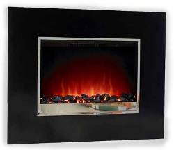 kamin-Real-flame-Distinction-black
