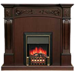 kamin-Real-flame-Dimplex-Nut