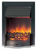 kamin-Real-flame-Danesbury-black