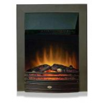 kamin-Real-flame-Inver-black