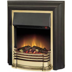 kamin-Real-flame-Brockman-brass